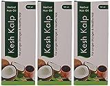 Kesh Kalp Herbal Hair Oil, 100 ml (Pack ...