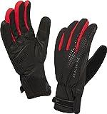 Sealskinz Men's Waterproof All Weather Cycle XP Gloves