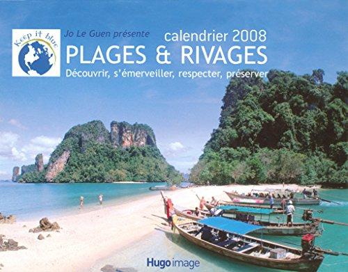 CALENDRIER 2008 PLAGES ET RIVAGES