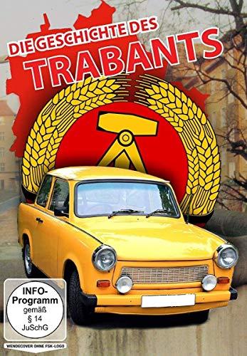Die Geschichte des Trabants