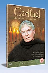Cadfael: The Complete Series 4 [DVD]