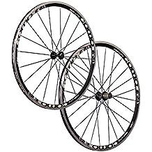 VUELTA 28 pollici bici da corsa set ruote bici VUELTA Pro Lite 20 24f. 710 nero