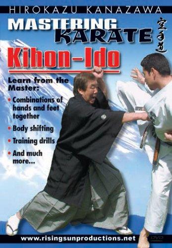 Mastering Karate Kihon-Ido