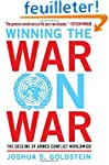 Winning the War on War: The Decline o...