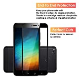 #8: Xiaomi Redmi 4 Full Coverage Tempered Glass Screen Protector