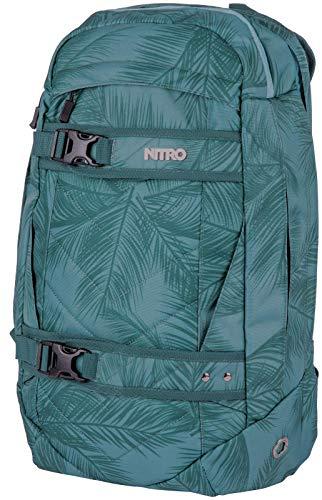 Nitro Rucksack Aerial, Coco, UNIC, 1171-878055