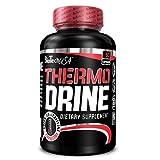 THERMO DRINE - Biotech Usa - Termogenico 60 cps