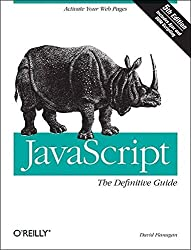 [(JavaScript the Definitive Guide)] [By (author) David Flanagan] published on (August, 2006)