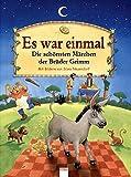 Es war einmal: Die schönsten Märchen der Brüder Grimm (Edition Bücherbär) bei Amazon kaufen
