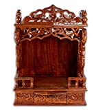 Aarsun Woods Handcarved Classic Sheesham...