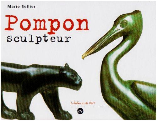 Pompon sculpteur