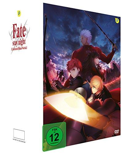 Vol. 1 (Limited Editon inkl. Sammelschuber) (2 DVDs)