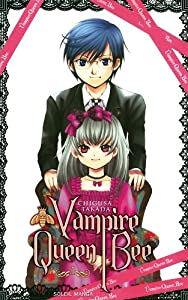 Vampire Queen Bee Edition simple Tome 1
