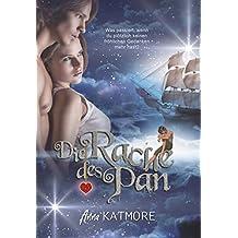 Die Rache des Pan (Eine zauberhafte Reise, 2)