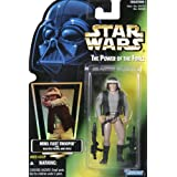 Star Wars Action Figur 69696 - Rebel Fleet Trooper mit Blaster-Pistole und Gewehr