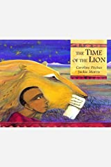 Read Write Inc. Comprehension: Module 28: Children's Books: The Time of the Lion Paperback
