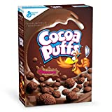 #9: general mills cocoa puffs mafe with real cocoa 467g