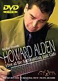 Howard Alden: Live At The Smithsonian Jazz Cafe. Für Gitarre