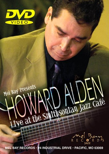 LIVE AT THE SMITHSONIAN JAZZ CAFE REINO UNIDO DVD