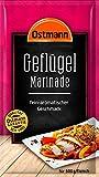 Ostmann Geflügel Marinade, 5er Pack (5 x 75 ml)