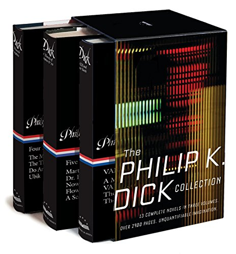 The Philip K. Dick Collection por Philip K. Dick