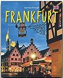Journey through FRANKFURT - Reise durch FRANKFURT - Ein Bildband mit über 210 Bildern - STÜRTZ Verlag