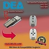 compatible con Model DEA Mio TD2, DEA Mio TD4emisor manual para, Clones