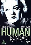 Of Human Bondage [DVD] [1934]