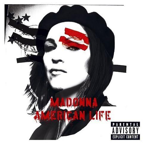 American Life (Box) by Madonna [Music CD]