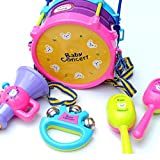 Clode® Brum musical instrument toy Childrens Christmas and birthday presents Description