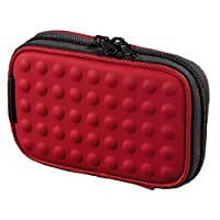 Hama Navi Bag Dots - Red