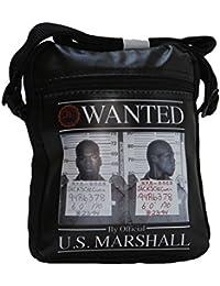 Us Marshall - Pochette Us Marshall - Couleur : Noir 50 Cents