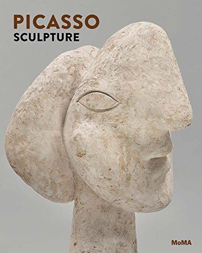 Picasso Sculpture - Pablo Picasso-moderne Kunst