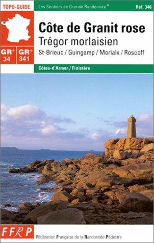 topo-guide-n-346-gr-34-34-a-b-d-gr-380-341-cte-de-granit-rose-trgor-morlaisien-st-brieuc-guingamp-morlaix-roscoff-ctes-d-39-armor-finistre