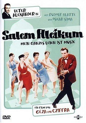 Salem Aleikum / Mein ganzes Leben ist Musik Preisvergleich