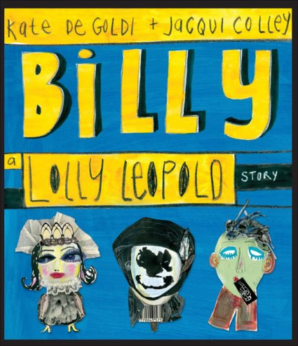Billy (Lolly Leopold)