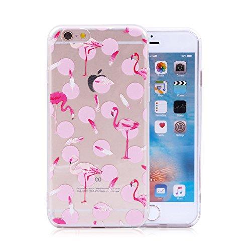 Iprotect Cover Apple Iphone 6 6s Custodia Protettiva Morbida In