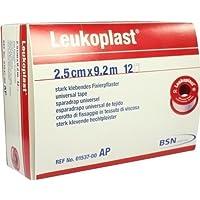 LEUKOPLAST 2,5 cmx9,2 m 12 St Pflaster preisvergleich bei billige-tabletten.eu