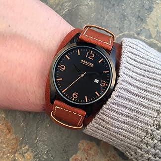 Reloj Kahuna para Hombre KUC-0060G