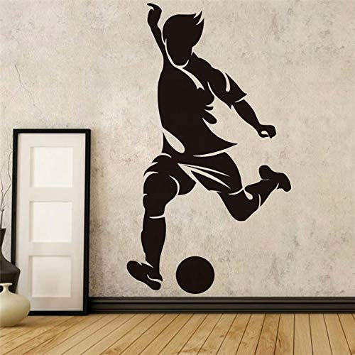 Pie izquierdo delantero futbol sala futbol deporte