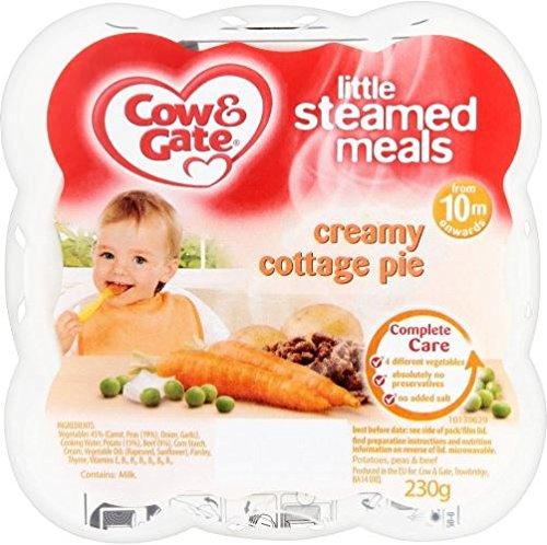 Kuh Und Tor Wenig Gedämpft Mahlzeiten Cremig Cottage Pie 10Mth + (230G) -