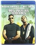 Dos Policias Rebeldes - Bd [Blu-ray]...