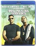 Dos Policias Rebeldes [Blu-ray]