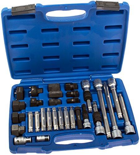 ASPL A0241 Lichtmaschinen