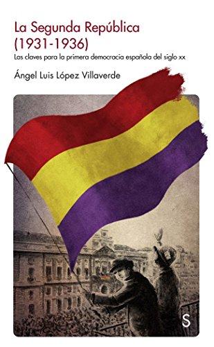 SEGUNDA REPUBLICA (1931-1936), LA (Sílex Historia)