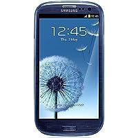 Samsung Original 2x Ultra Slim Cover (Dot+Soft Breeze) EFC-1G6SBECSTD (kompatibel mit Galaxy S3 / S3 LTE) in blau