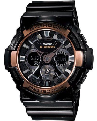 Casio Mens Watch GA-200RG-1ADR