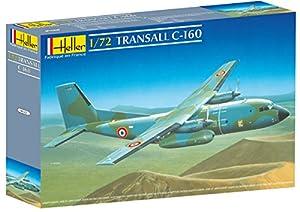 Heller 80353  - Transall C 160 importado de Alemania