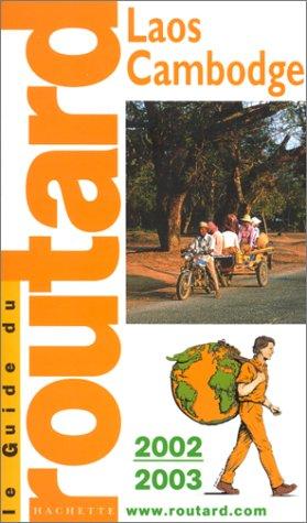 Laos-Cambodge, 2002-2003