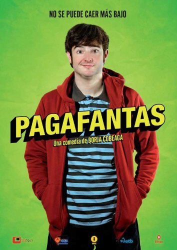 Pagafantas Plakat Movie Poster (11 x 17 Inches - 28cm x 44cm) (2009) Spanish B